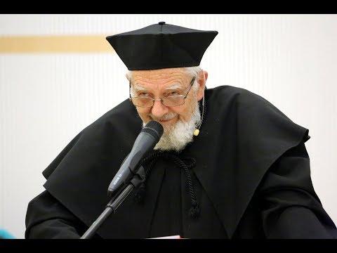 Wykład Ks. Adama Bonieckiego Na Uniwersytecie Łódzkim