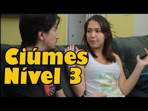 CIÚMES NÍVEL 3