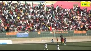 CHAN 2106 | Résumé du match Senegal Vs Guinee (3-1)