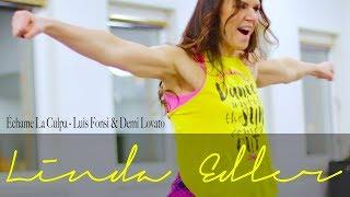 "Download Lagu Zumba ""Échame La Culpa"" by Luis Fonsi, Demi Lovato Gratis STAFABAND"