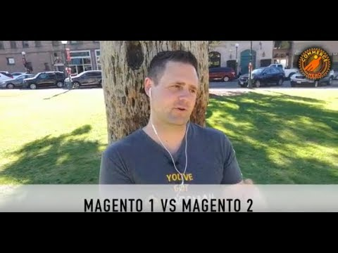 When to Migrate From Magento 1 to Magento 2