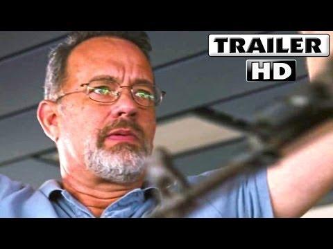 Capitán Phillips Trailer 2013 Español