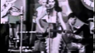 Watch Wanda Jackson Jackson video