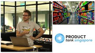 Early product decisions, or knowing when to try a wrong turn - Case Codashop - ProductTank Singapore