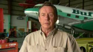 Ice Pilots NWT - Meet Joe McBryan, President and Captain, Buffalo Airways