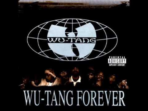 Wu - Tang Clan - As High As Wu - Tang Get - Instrumental