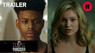 Marvel's Cloak & Dagger | Parallels Trailer | Freeform