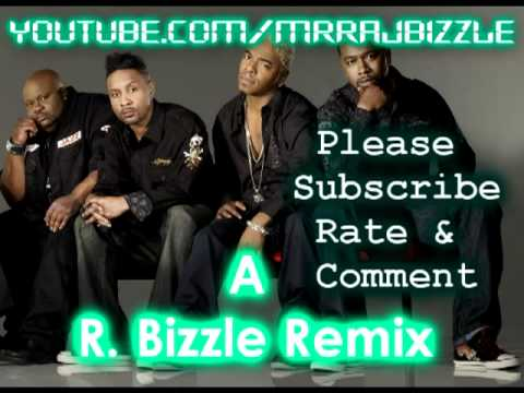 *NEW*Dru Hill How Deep Is Your Love Busta Rhymes Put All Ur Hands Where My Eyes Can See Bizzle Remix Music Videos