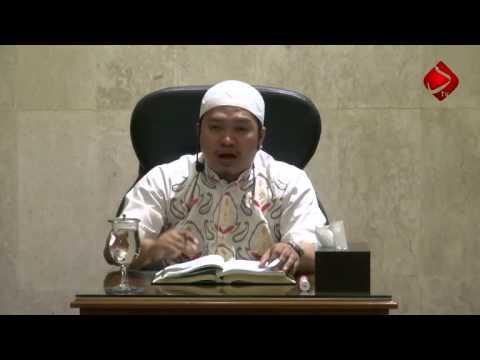 Jihad, Walaa' Dan Hukum - Ustadz Khairullah Anwar Luthfi, Lc