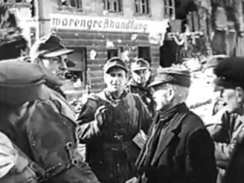 Битва за Берлин - Немецкая хроника - часть 2