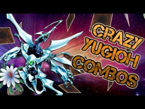 Crazy Yugioh Combos - Episode 15 video