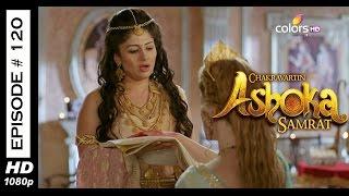 Chakravartin Ashoka Samrat - 16th July 2015 - चक्रवतीन अशोक सम्राट - Full Episode (HD)