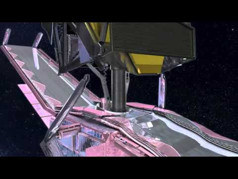 The James Webb Space Telescope: The Largest Telescope Ever Launched