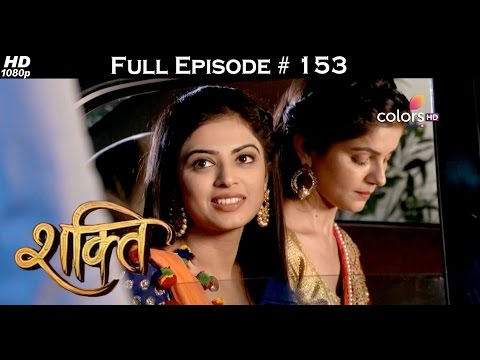 Shakti - 22nd December 2016 - शक्ति - Full Episode (HD) thumbnail