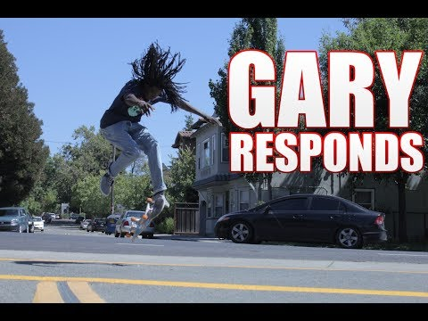 Gary Responds To Your SKATELINE Comments Ep. 195 - Shane Oneill's Hat, Nyjah Huston, BATB & More