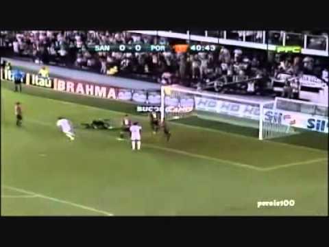 Neymar Da Silva Santos 2011 | Dribbling Best OF | 50 GOALS