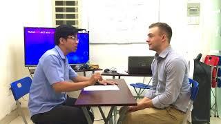 [HÀI] Thi IELTS bằng... Tiếng Việt cho người nước ngoài!
