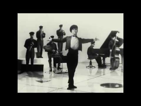 Boorane - V Rhytmah Jazza