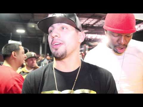 Danny Garcia: Lost all interest in Mayweather Pacquiao