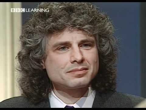 The Darwin Debate: Steven Pinker, Jonathan Miller, Steve Jones and Meredith Small - BBC