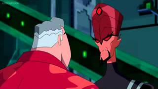 Ben 10 Omniverse - The Truth About Kevin's Dad