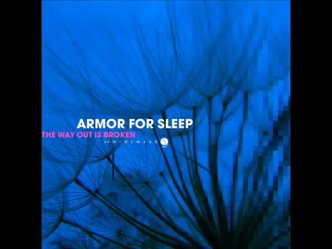 Armor For Sleep - Vanished