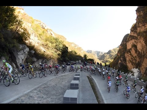 Full Replay | Stage 4 - 2014 Tour of Beijing