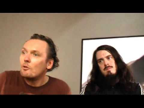 Jonathan Meese / Peter Hönnemann Interview