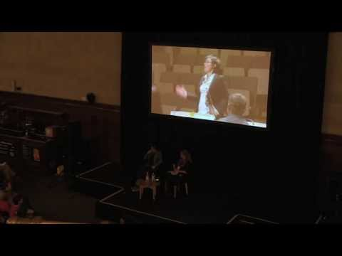 Sheffield Doc/Fest 2014: Sue Perkins - My Life in Television