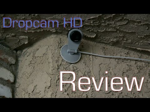 Dropcam HD Review