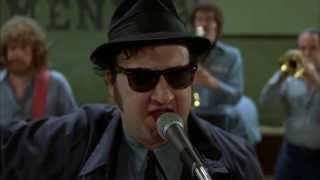 The Blues Brothers Jailhouse Rock Elvis Presley 1080p Full Hd