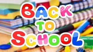 ПОКУПКИ К ШКОЛЕ  КАНЦЕЛЯРИЯ  ОДЕЖДА К ШКОЛЕ BACK TO SCHOOL 2016