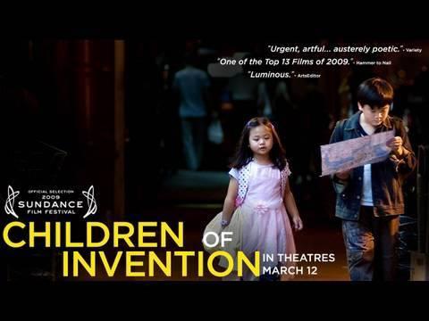 Watch Children of Invention (2009) Online Free Putlocker