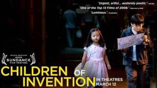 Children of Invention - New Theatrical Trailer 2010
