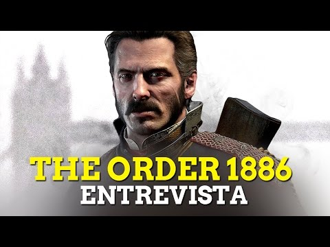 The Order 1886: Entrevista a Andrea Pessino, fundador de Ready at Dawn