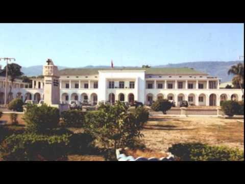 East Timor – Democratic Republic of Timor Leste