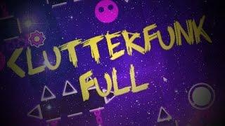 Clutterfunk Full (4 minute level) By Lemons