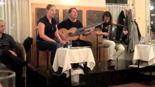 "peter havlicek marie theres stickler Julie im cafe prueckel ""Paradies"""