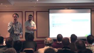 Mike Laverick & John Ryan, VMware - VMworld Debrief
