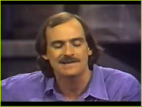 Jelly Man Kelly (James Taylor on Sesame St.)