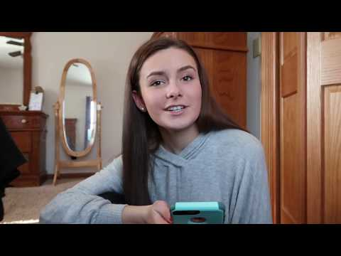 ALL ABOUT ME TAG + FIRST VIDEO | Emily Scott