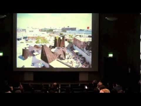 Michael Meredith - USC School of Architecture Lecture Series