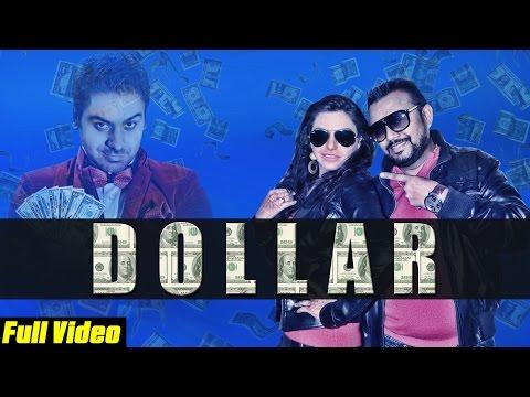 Dollar | ( Full Song ) | Karamjit Anmol | Nisha Bano Ft. Simran Goraya | New Punjabi songs 2017