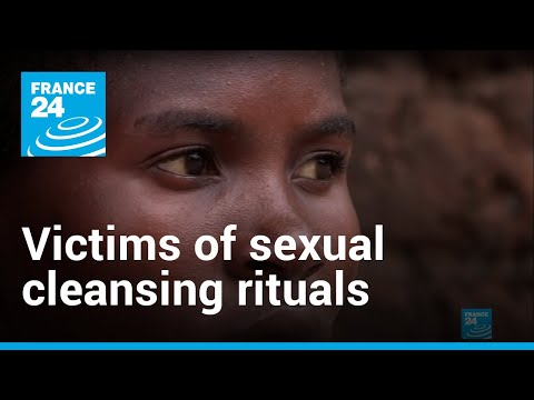 Video: Girls in Malawi victims of 'sexual cleansing' ritual