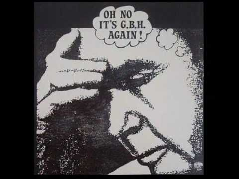 Gbh - Get Out Of The City