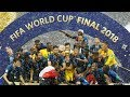 Best Of World Cup 2018||- Magic In The Air