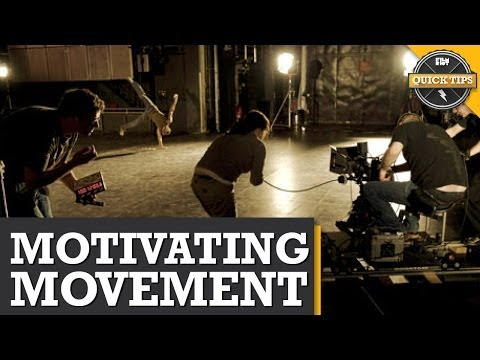 Quicktips: Motivating Your Movement!