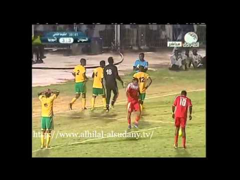 Sudan 5 - 3 Ethiopia All Goals September 8, 2012 - Sudan 5 - 3 Ethiopia Highlights All Goals