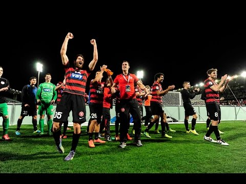 Western Sydney Wanderers vs FC Seoul: AFC Champions League 2014 Semi Final (2nd Leg)