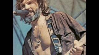 Watch Kris Kristofferson Blame It On The Stones video